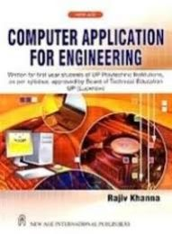 Computer application for engineering