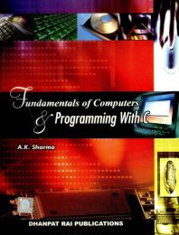 Fundamentals of computers & programming with C