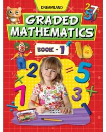 DREAMLAND GRADED MATHEMATICS BOOK 0