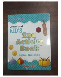 2ND Activity Logical Reasoning