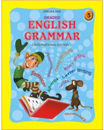 Graded English Grammar: Book-5